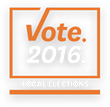 Vote 2016 Local Elections