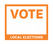 Vote 2019 Local Elections